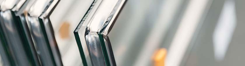 dubbel glas plaatsen Leersum
