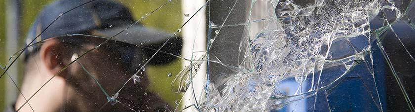 kosten glasherstel